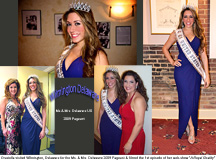Delaware Pageant 1